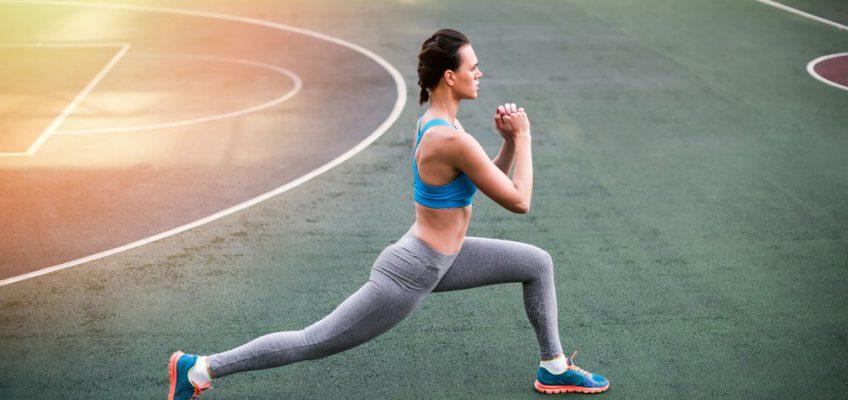 6 exercícios ao ar livre para fazer agora mesmo!