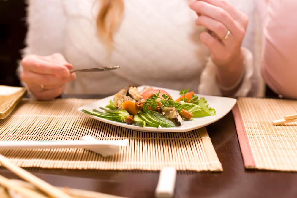 Aprenda como fazer uma dieta saudável agora mesmo!