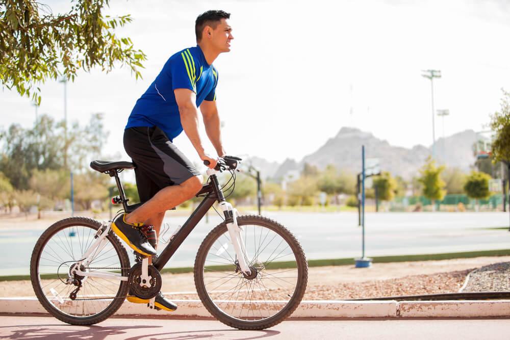 Fique por dentro dos benefícios de andar de bicicleta