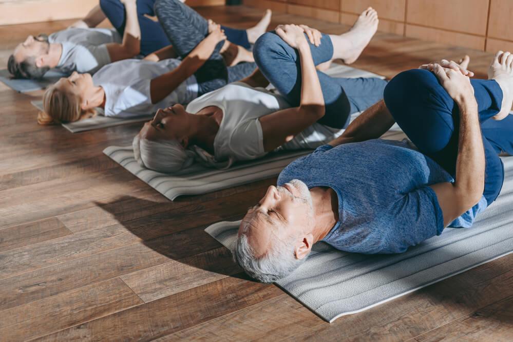 11 Exercícios para Dor nas Costas que Você Precisa Conhecer