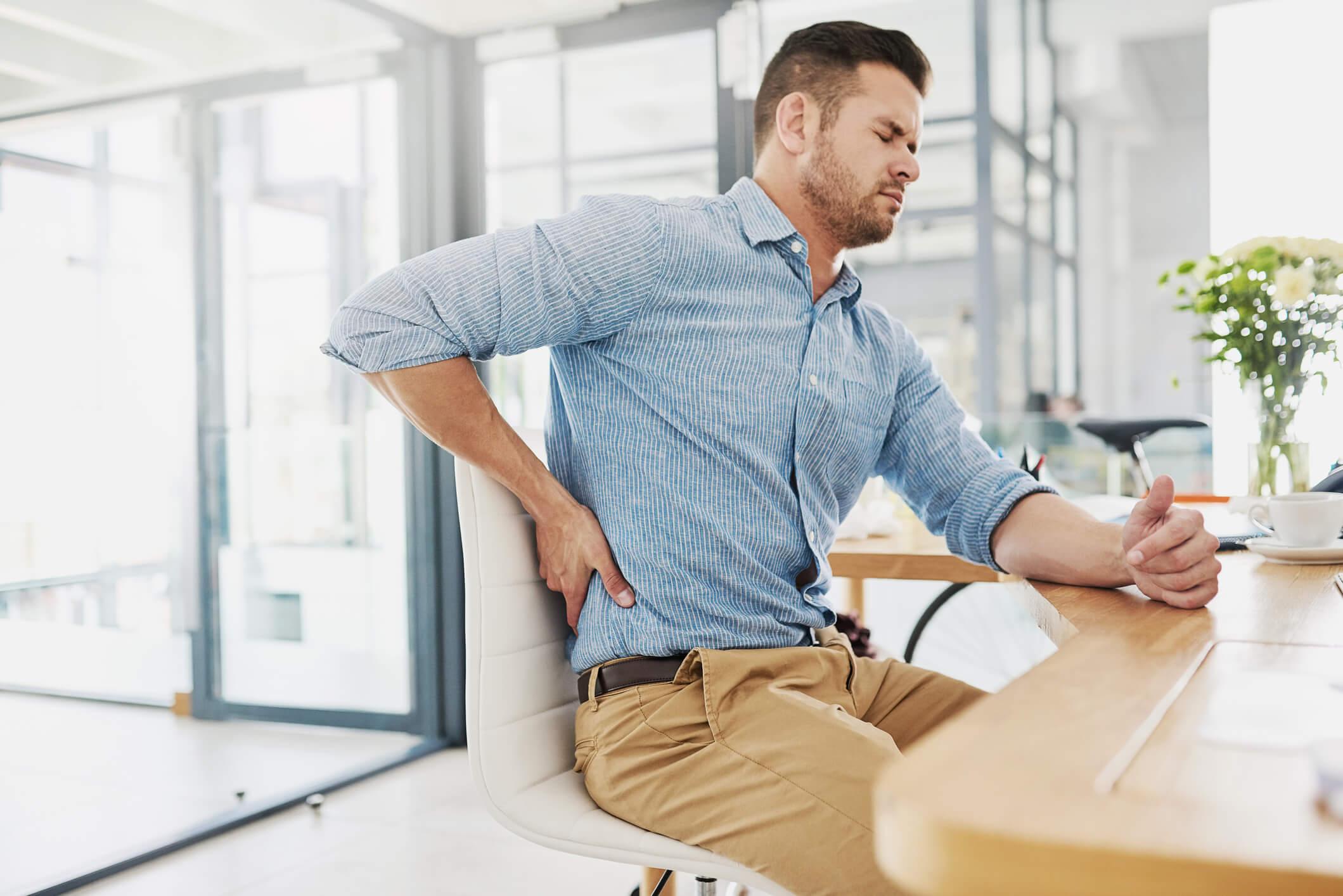 Saiba quais os perigos da má postura e como melhorá-la