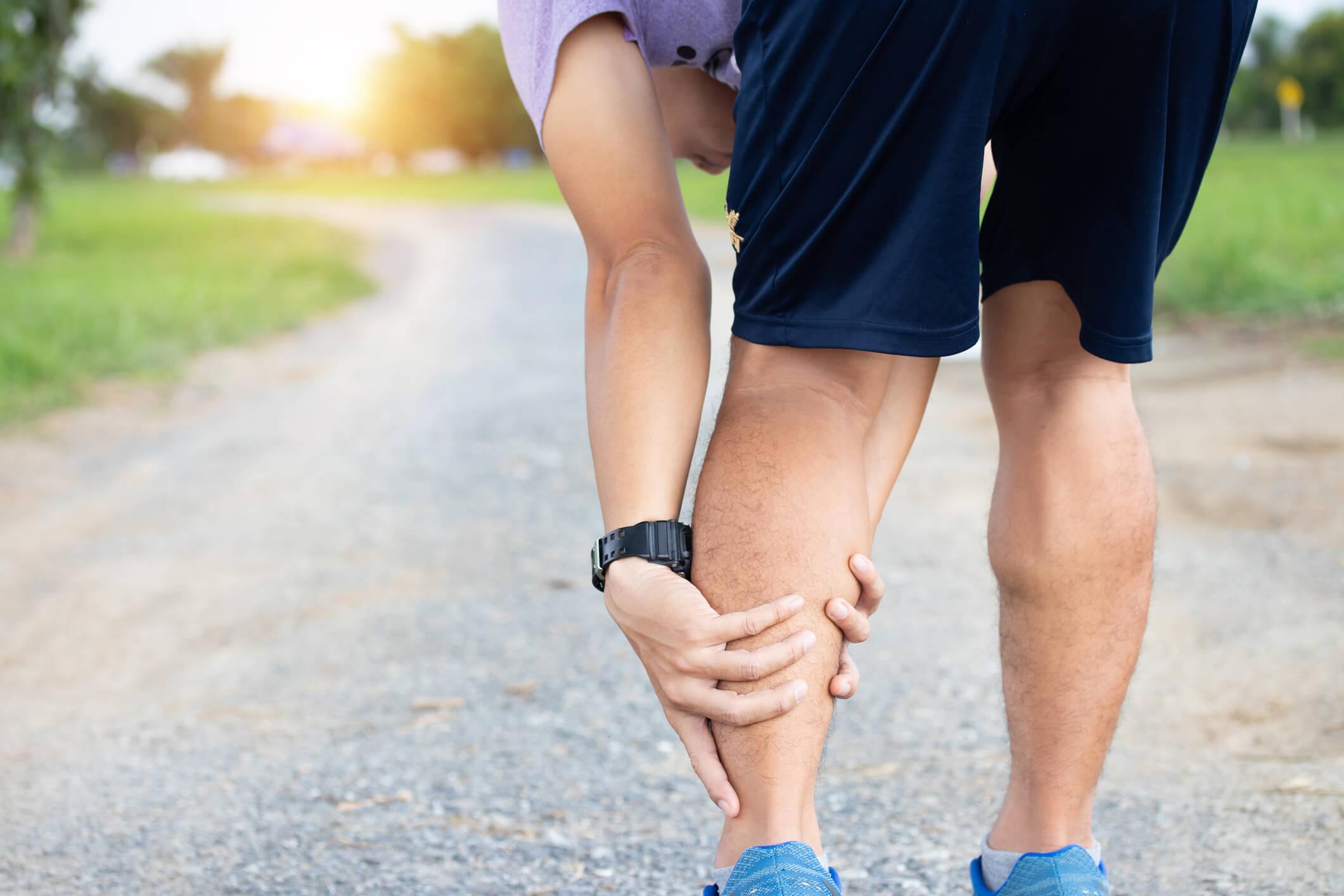 Dores nas Pernas: Descubra as causas e tratamentos!