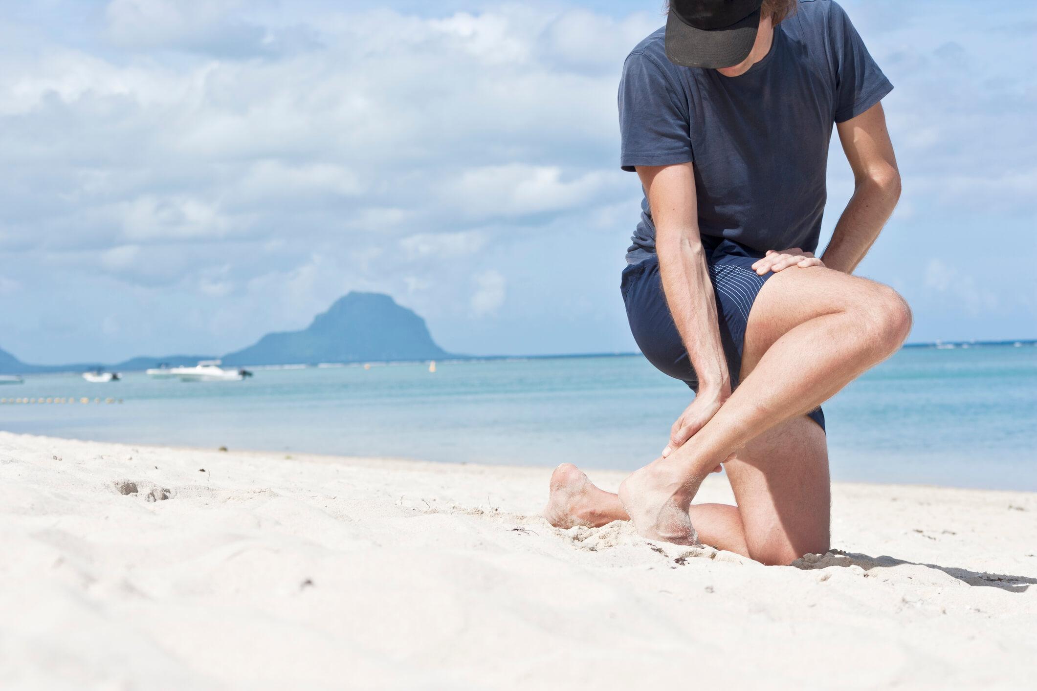 Lesão no Tendão de Aquiles: Entenda como acontece e como Prevenir