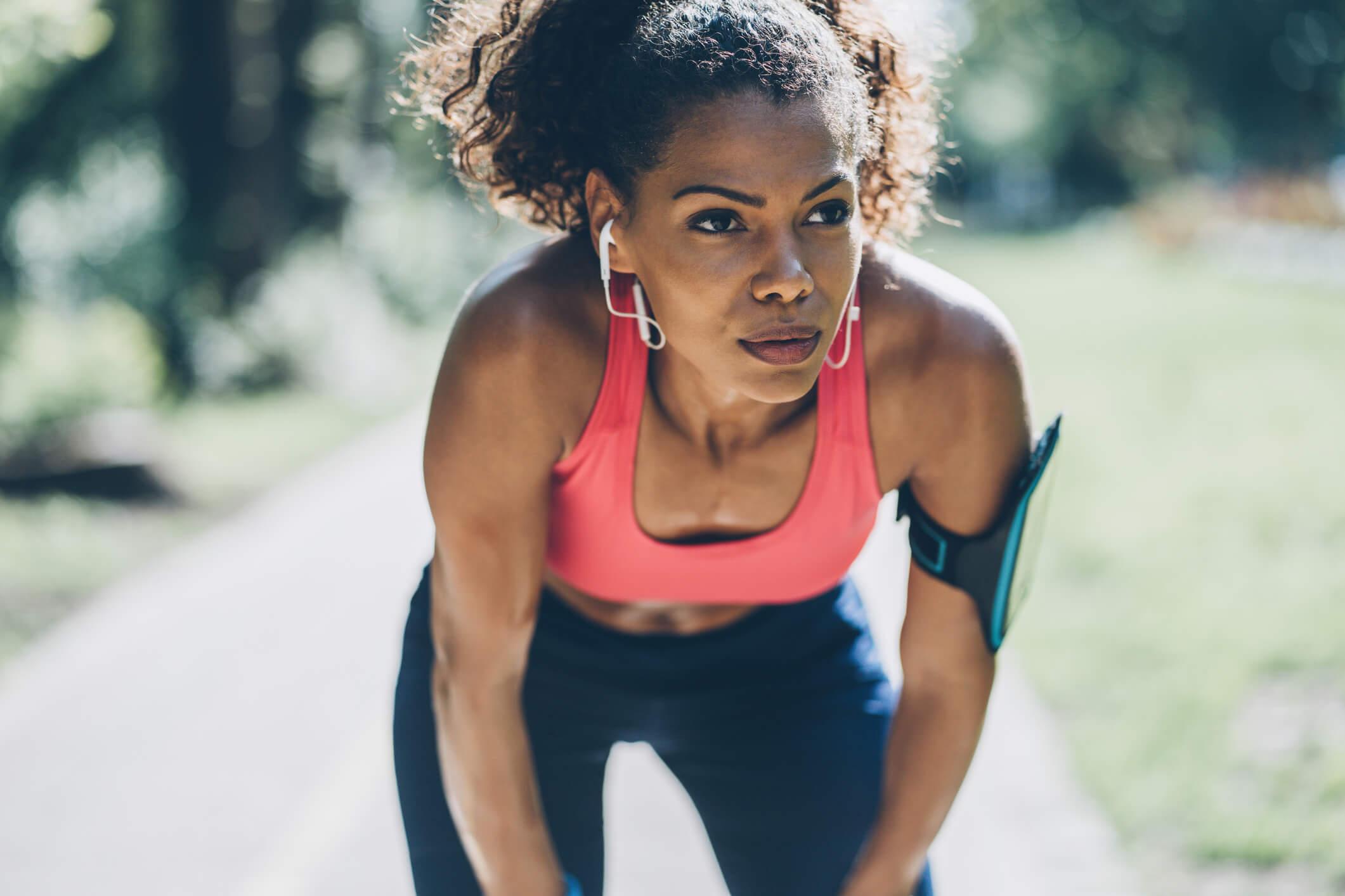 Quais os principais riscos em ser um atleta de fim de semana?