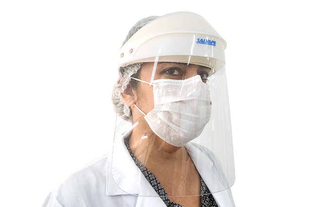 Face Shield - Protetor Facial