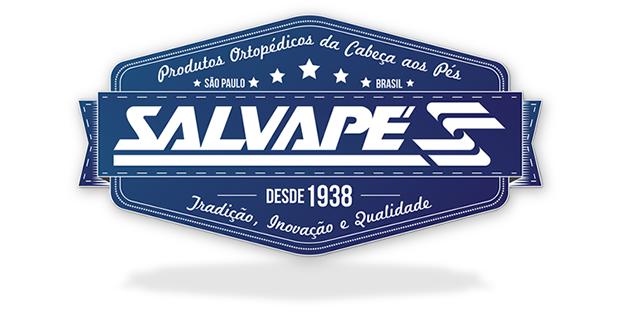 Selo desde 1938, produtos ortopedicos da cabeca aos pes